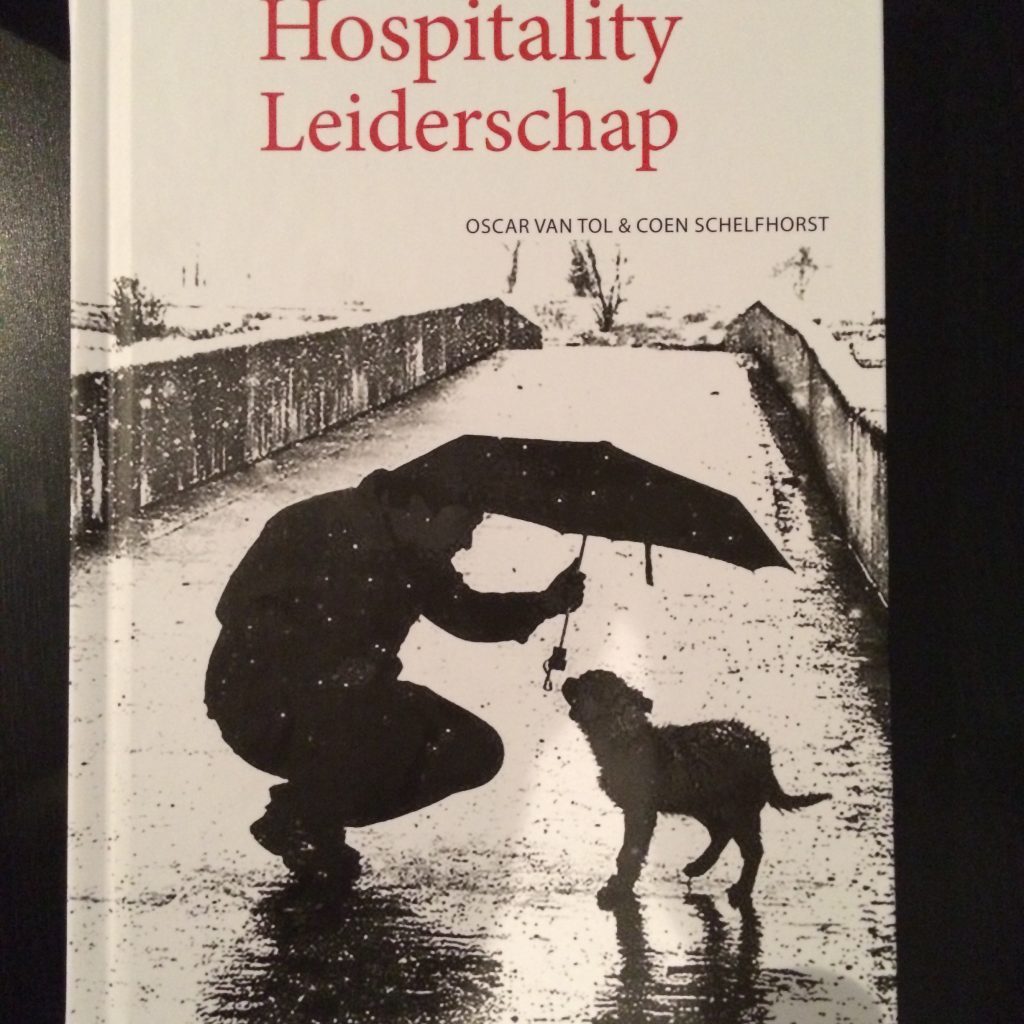 leadership in hospitality Providing the opportunity to communicate with a successful leader in a specific  area of hospitality in a one-on-one environment allows young women to ask.
